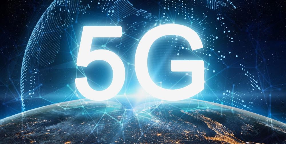 Las ventajas de la red 5G en el Internet de las cosas