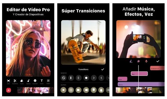 Musicaliza tus videos con estas aplicaciones