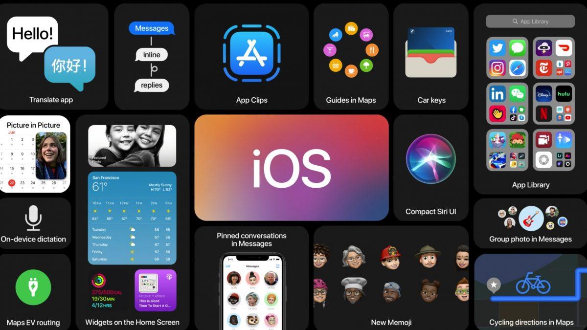 Prepárate para instalar iOS 14 y iPadOS 14
