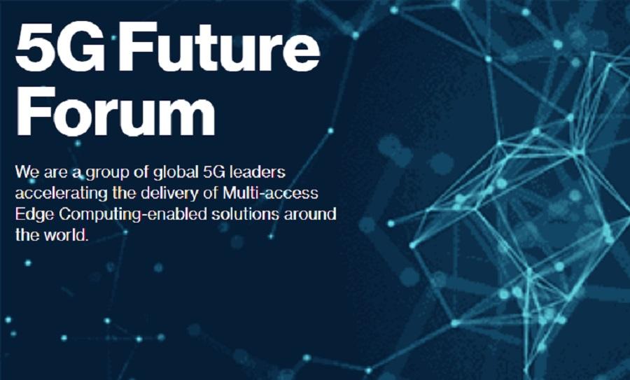 """""""5G Future Forum"""" anuncia los primeros datos técnicos para acelerar la adopción mundial de 5G MEC"""
