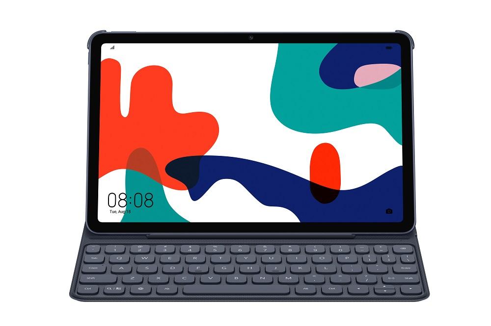 Huawei presenta la nueva tablet Huawei MatePad