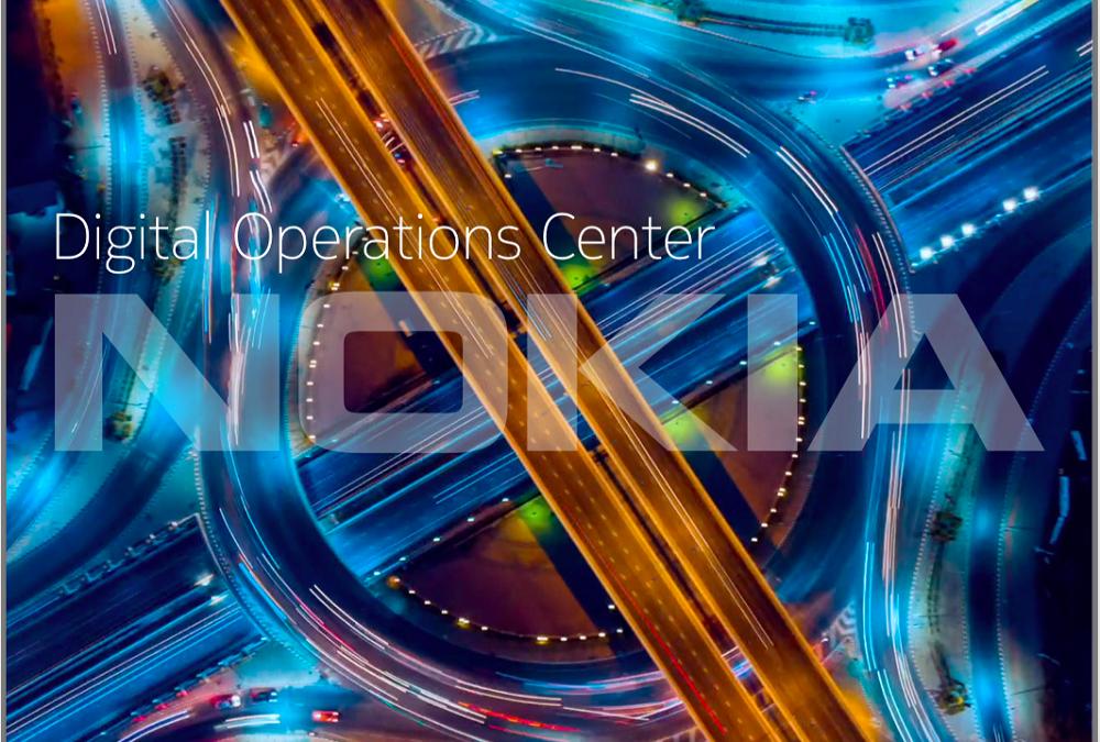 Nokia busca impulsar la monetización de 5G mediante software en el Centro Digital de Operaciones nativo en la Nube