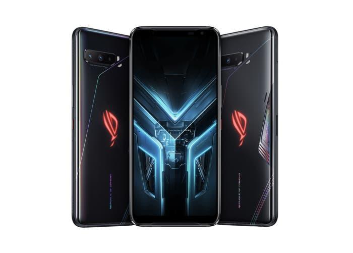ROG Phone 3 de ASUS, la actualización de un tradicional smartphone gamer