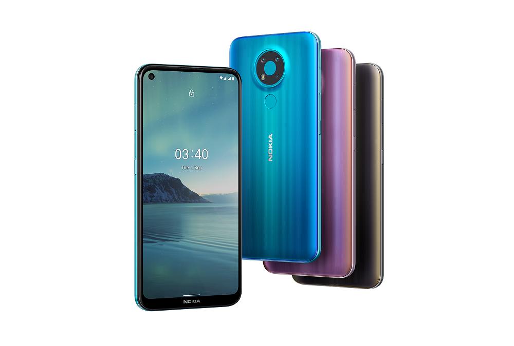 Nokia, presenta novedades en su categoría de smartphones de entrada, introduce una nueva línea de accesorios y revela HMD Connect Pro para empresas