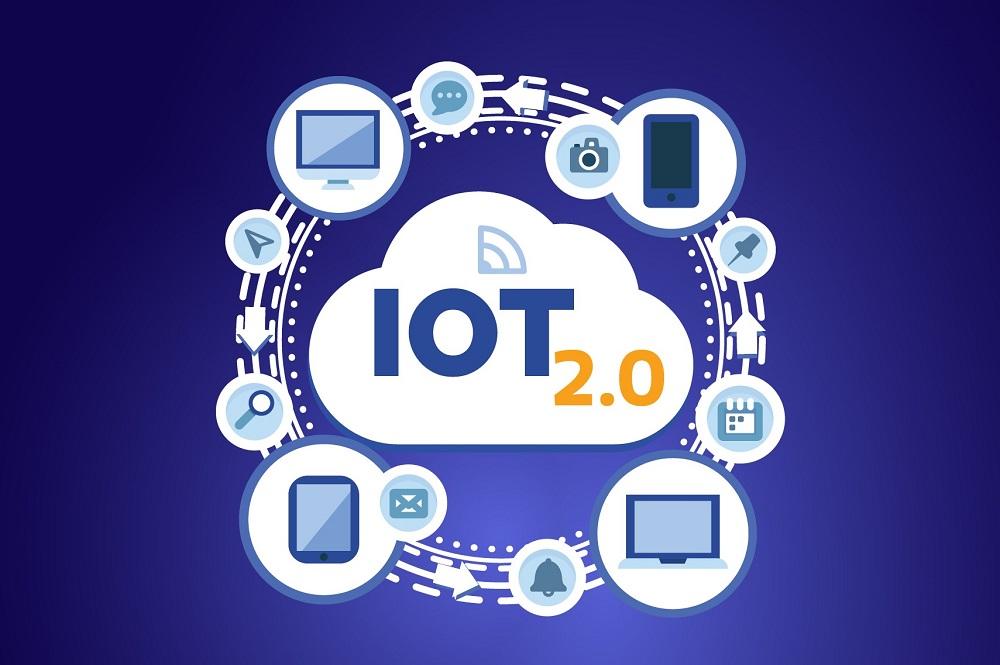 IoT 2.0, la nueva tendencia para 2021