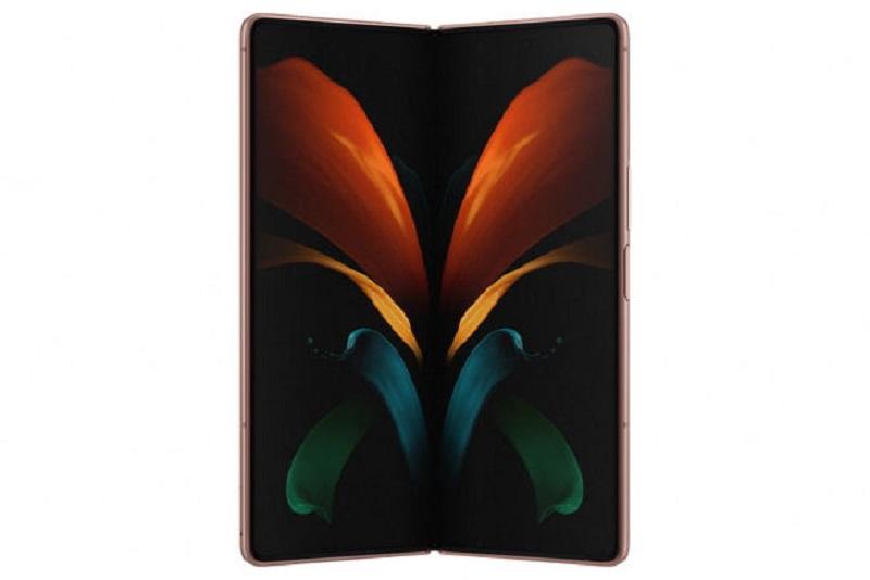 Inicia la preventa del Galaxy Z Fold2