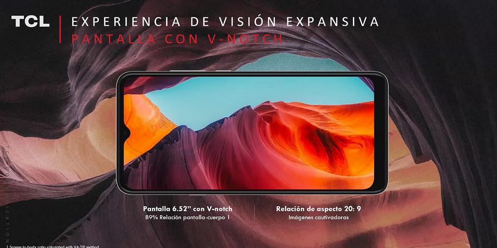 MediaTek y TCL presentan en México dos smartphones de la línea TCL 10 SE