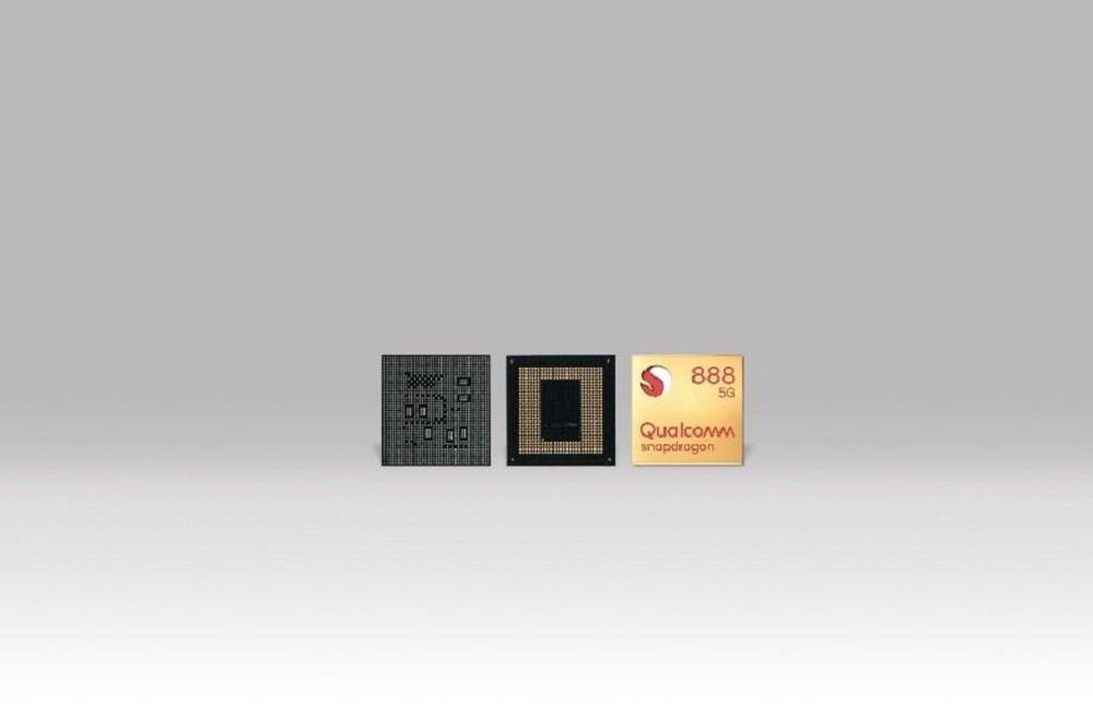 Qualcomm redefine premium con la plataforma móvil insignia Snapdragon 888 5G