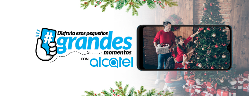En esta Navidad, aprovecha todas las cámaras que tiene tu smartphone