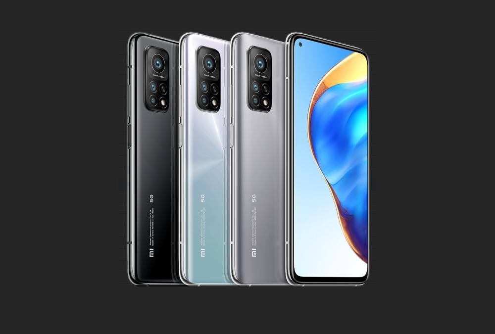 Xiaomi refuerza la calidad-precio de sus smartphones en México este 2021 con bajas de precio permanentes