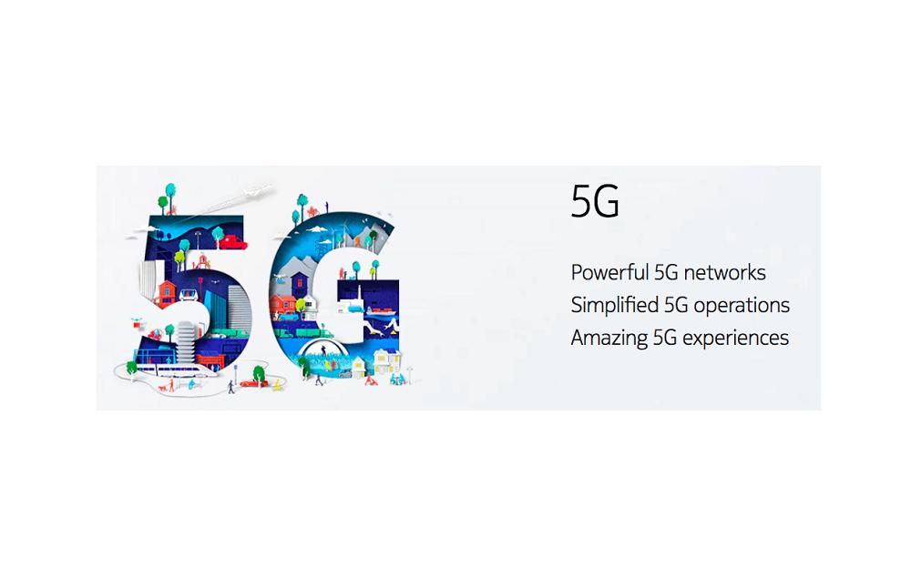 Google Cloud y Nokia se asocian para 5G en la Nube