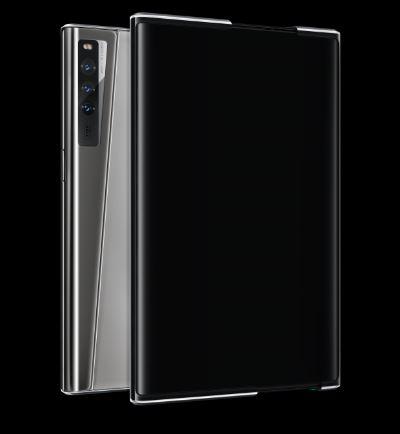 la apuesta de OPPO por la innovación se hace patente con el anuncio de su concepto de teléfono enrollabe OPPO X 2021