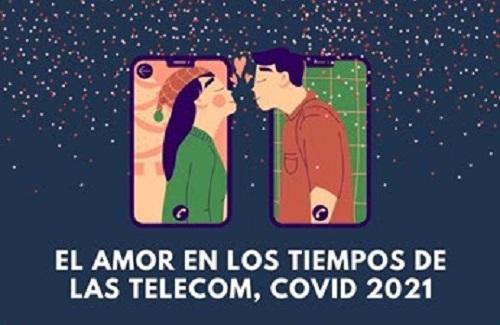 El Amor en los Tiempos de las Telecom y COVID-19 Parte I – Las Apps de Ligue – @theciu