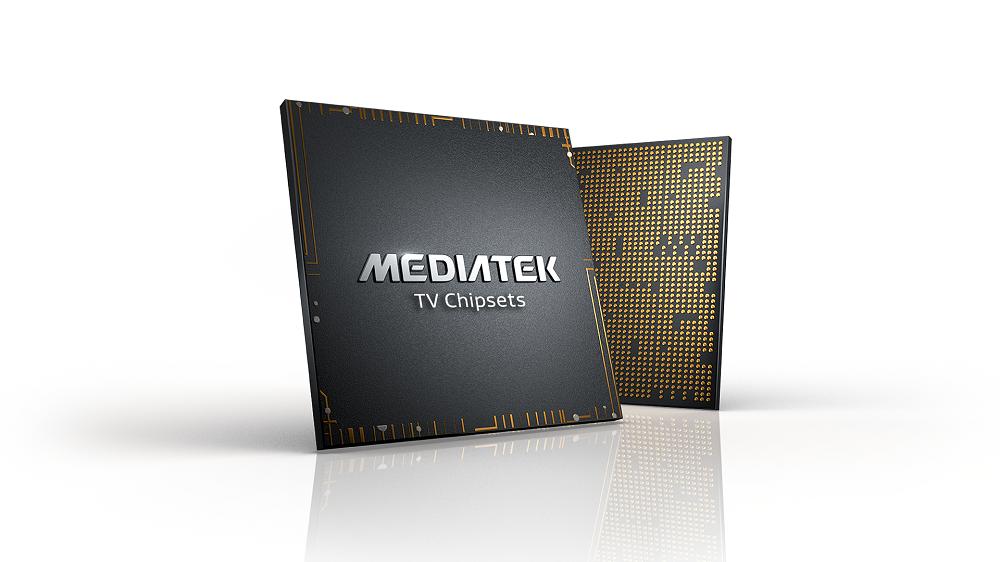 MediaTek supera a Qualcomm como el mayor fabricante de procesadores móviles