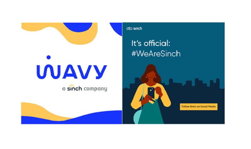 Se unen Wavy y Sinch para seguir innovando en Mensajería Móvil y crecer en el mercado del Servicio al Cliente