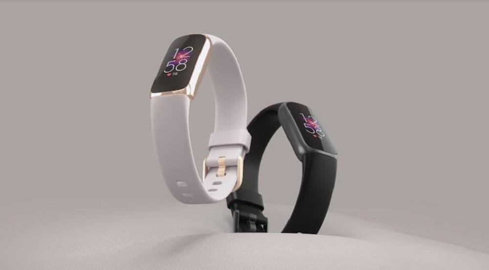 Fitbit presenta Luxe, un monitor de bienestar y fitness diseñado para apoyar su salud holística