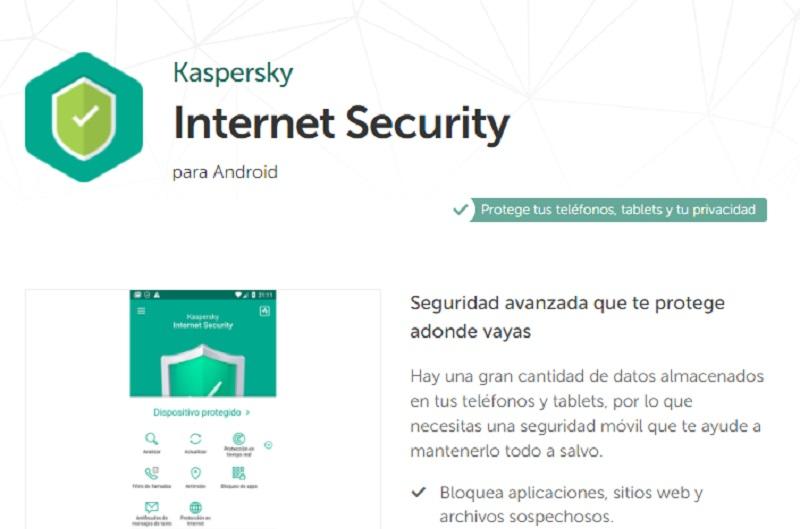 Kaspersky descubre nueva familia de RATs para móviles con raíces latinas