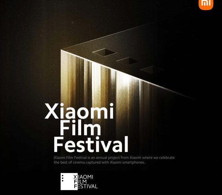 Xiaomi celebra con éxito su primer Festival de Cine